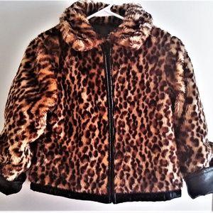 e3aed5ec1ed7 Dillards Copper Key Child 1416 Jacket